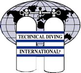 TDI Tecnical Diving Training